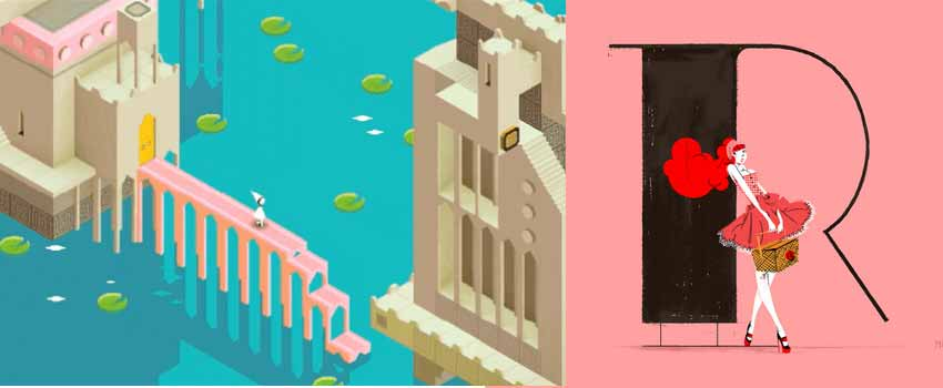 La semaine en pixels – 18 avril 2014