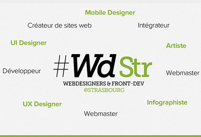 introduction métiers du web