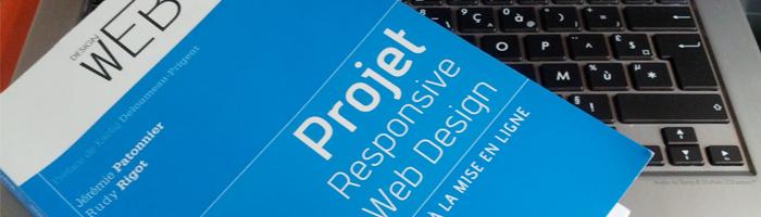 [Lecture] Projet Responsive Web Design