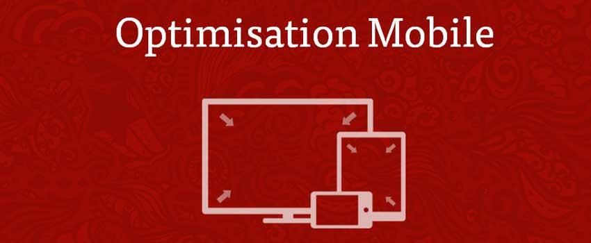 Optimisation mobile et responsive webdesign – mise à jour des cours 2014
