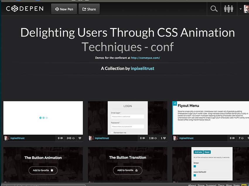 css-animations-demo