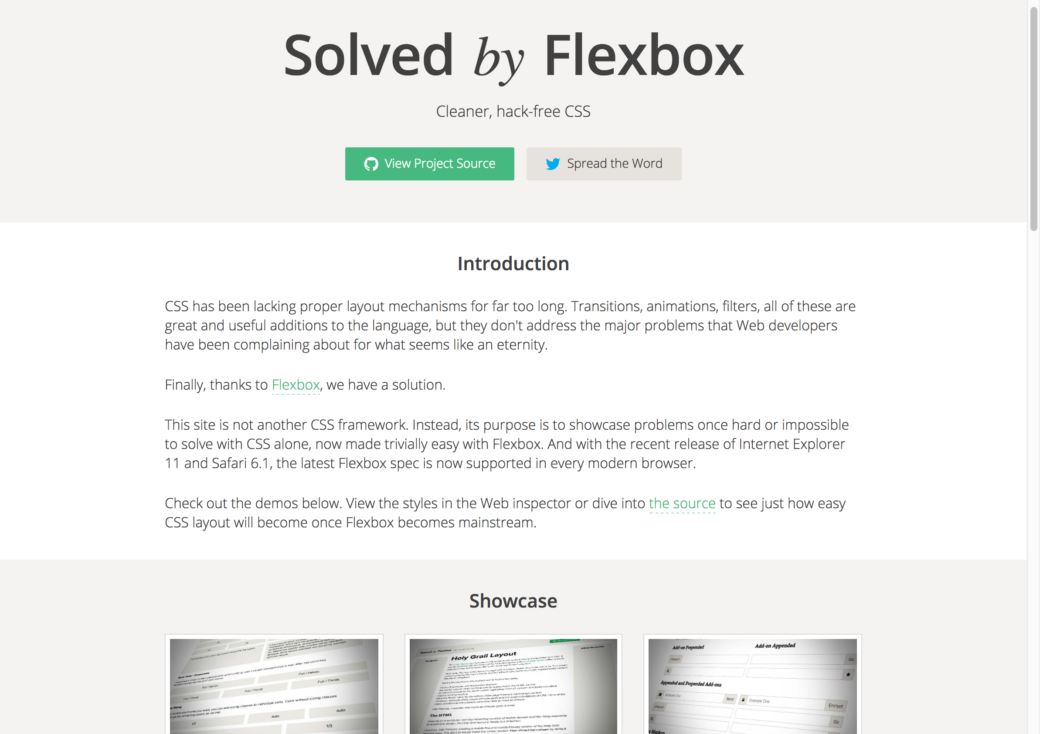 Solved by Flexbox